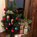 クリスマス月間